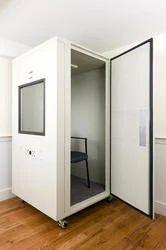 Audiometric Chamber