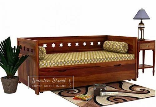 Diwan Wooden Street Swayze Wooden Divan Manufacturer from Bengaluru Extraordinary Divan Furniture Designs