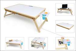 Wooden Folding Table for Adult (B)