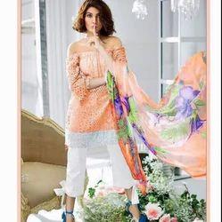 Shree Saba Safinaz Suit
