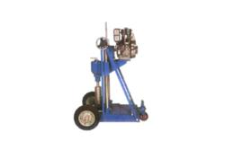 Core Cutting & Core Drilling Machine