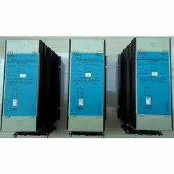 Axis E Series Single  Phase SCR Power
