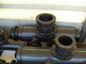 HDPE Spools Fabrication