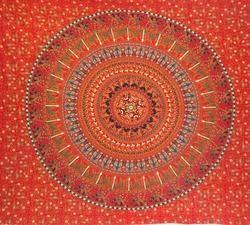 Cotton Beach Wear Tapestry