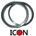 ICON Neck Rings (Wear Rings)