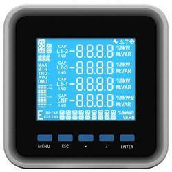 3 Phase Digital Meter