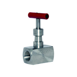 Miniature Needle Valve