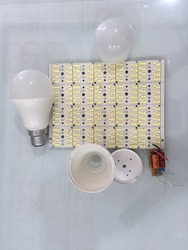 Philip Type LED Bulb 7W SKD