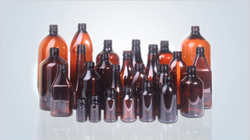 Pet Bottle for Pharma Industry