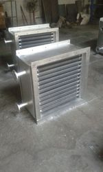 Textile Machine Radiator