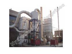 Panel Saw Dust Collector