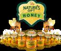 Nature's Gift Honey