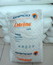 Linear Low Density Polyethylene Granules (LLDPE)