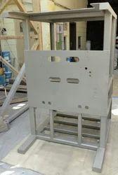 Machine Chassis Fabrication