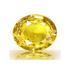 5.25 Ratti Ceylon Yellow Sapphire