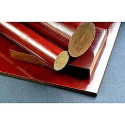Bakelite Sheets and Fibre Rods