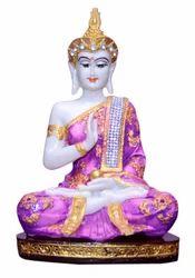 Vaah Resin Buddha Idol
