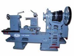 Extra Heavy Duty  Turning Lathe Machine