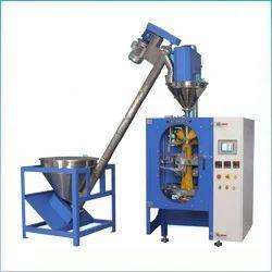 Vertical Form Fill Sealing Machine (VFFS)