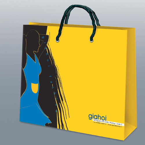 Shopping Bags - Plastic Shopping Bags and Paper Shopping Bags