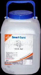 Smart Care ECG Gel Jar 5000Ml