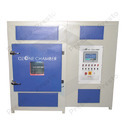 Touch Screen Ozone Chamber