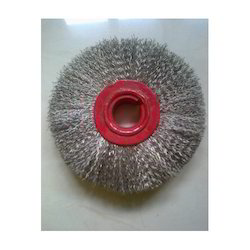 Round Wire Brushes