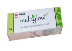 Abbott Melaglow Cream