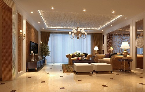 Home Interior Decorators