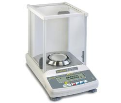 High Precision Analytical Balance