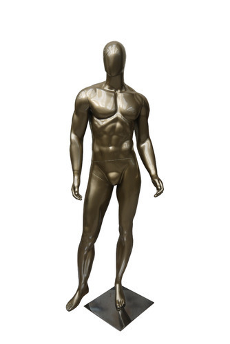Male Mannequin MB-005 G