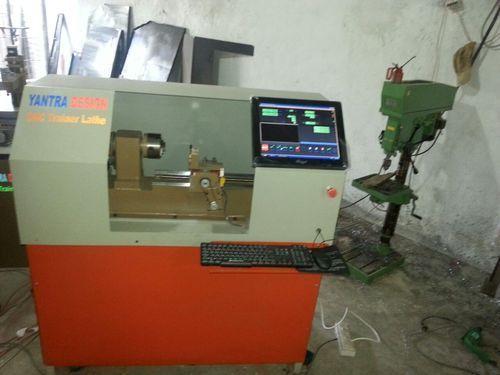 CNC Trainer Lathe