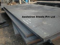 EN10025-6/ S550QL1 Steel Plates