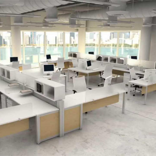 Office Turnkey Project