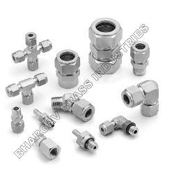 Ferrule Pipe and Tube Fittings