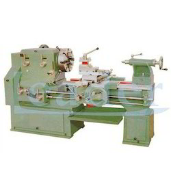 V Belt Lathe Machine