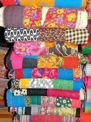 Vintage Patchwork Kantha Quilts