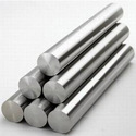 Round Bar 316L Stainless Steel