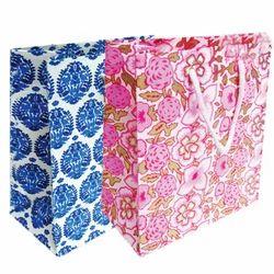 Gift Bag Printed Medium