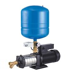 Bathroom Pressure Pump