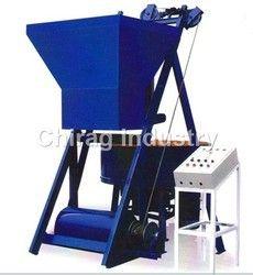 Chemical Pan Mixer