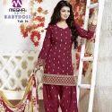 Unstitched Designer Patiala Suits