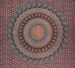 Jaipuri Tapestry