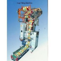Puffs Snacks Packaging Machines