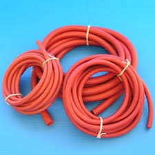 Laboratory Rubber/Silicon Tubing
