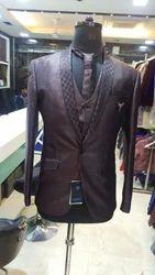 Three Pcs Suits