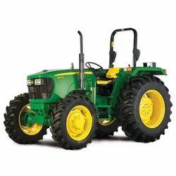 Tractor 5065 E 4WD
