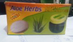 Aloe Vera Herbal Skin Care Soap