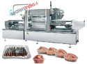 Tray Packing Machine for Vacuum & MAP Application