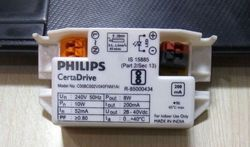 Philips LED Driver 8W,150-190Ma
